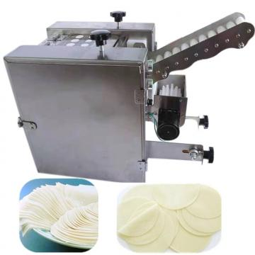 Corn Tortilla Machine