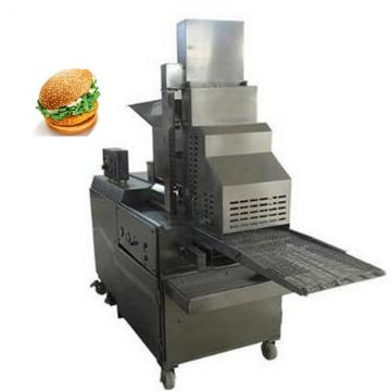 Manual Operation Alloy material Hamburger Patty Press Wf-A100