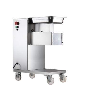 Electric Stainless Steel Lunch Meat Slicer for Industrial Use