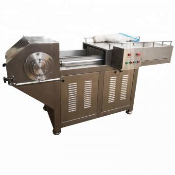 Industrial Fruit Cutter Slicer Manufacturer