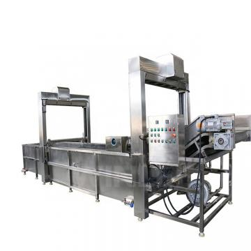 Peanut Tunnel Microwave Drying Curing Roasting Sterilization Machine