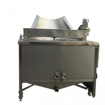 Commercial Oil-Water Separation Fryer Commercial Stall Large Capacity Electric Frying Furnace Gas Fried Fried Fried Dough Sticks Machine China Fryer