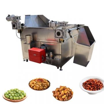 Industrial Automatic French Fries Frying Machine Potato Chips Fryer