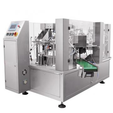 Fully Automatic Snack Food Weighing Bagging Packing Machine