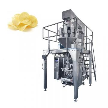 China Manufacturer Automatic Fishmeal Bag Weighing Filling Bagging Packaging Packing Machine