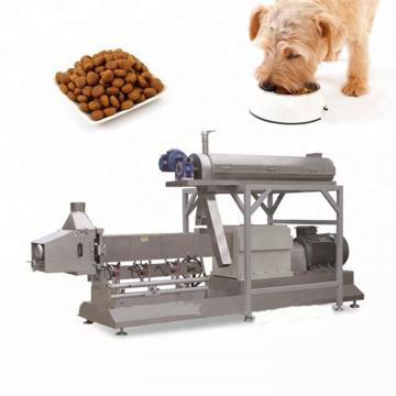 Large Capacity Extruder Machine Dog Food Production Line